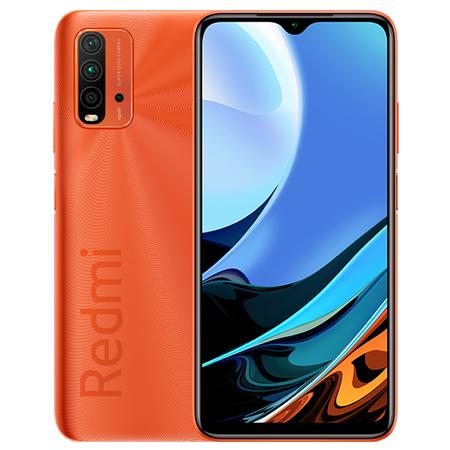 Xiaomi Redmi 9T (6+128G), Cam