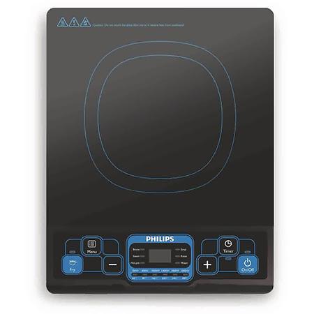 Bếp Điện Từ PHILIPS HD4921/00