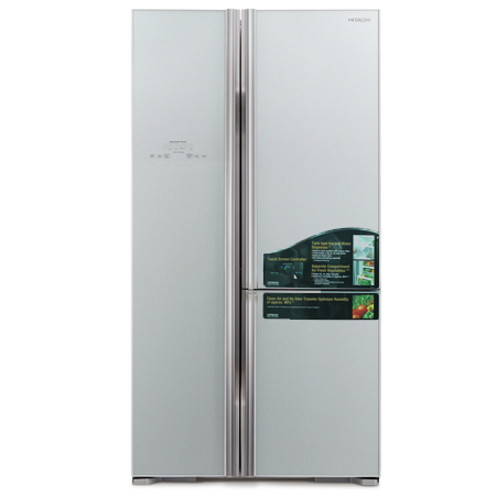 Tủ Lạnh HITACHI Inverter 600 Lít R-M700PGV2 (GS)